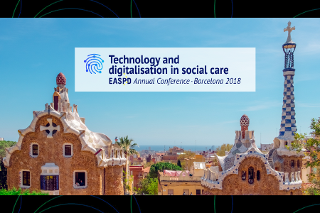 Technology and digitalisation in the social care sector