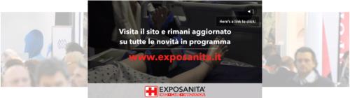 Expo Sanità 2018